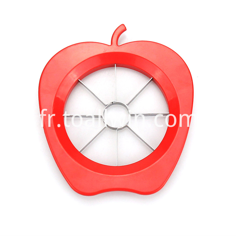Apple Peeler Corer
