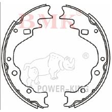 Mâchoires de frein de qualité supérieure (K3349)
