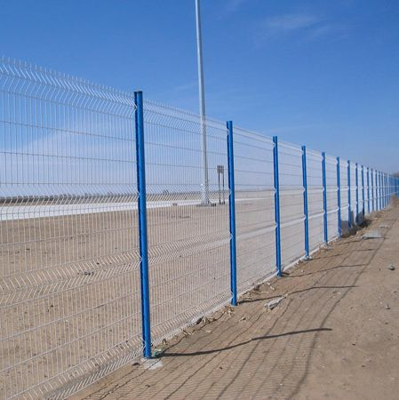 wire mesh fence 0003 630