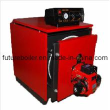 Industrial Oil (Gas) Fired Hot Water Boiler (CWNS Series)