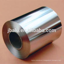 8011,8079,1235, 1100 Aluminum Foil In Jumbo Roll Manufacturer From china