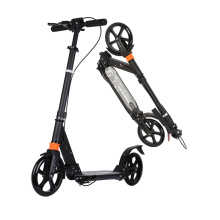 Large Kick Lightweight Trick Scooters for Adults