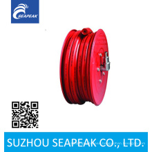 Red PVC Fire Reel Hose