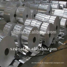 Bobina de alumínio para letra de canal