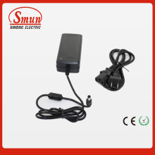 36W Desktop Power Adapter 100-240VAC to 24VDC 1.5A 36W