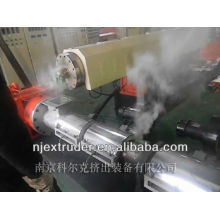 Hochleistungs-Recycling-Granulator für PE PP zerkleinerte Materialien