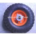 пластиковые или резиновые стальной обод пневматического колеса