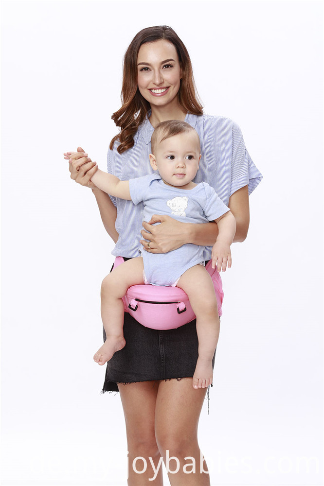 Adjustable Strap Baby Carriers Hip Seat