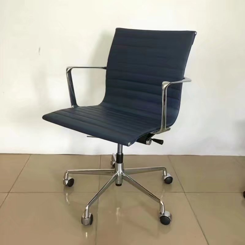 Aluminum Management Chair Modern Classic Office Chair ...