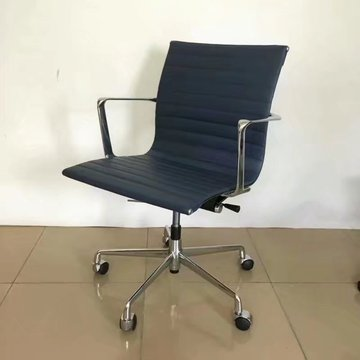 Aluminum Management Chair modern classic office chair