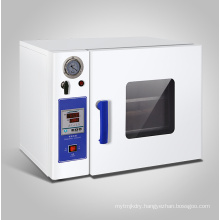 Stainless Steel Inner Vacuum Drying Chamber DZF6020S/25L Best Electric Ovens Mini Machine