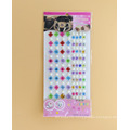 Self-adhesive Rhinestone Sticker Bling Craft Jewels Crystal Gem Stickers