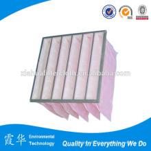 Tecido de filtro 750BB para pano de filtro