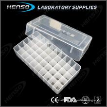 Boîte à tubes Henso Cryo