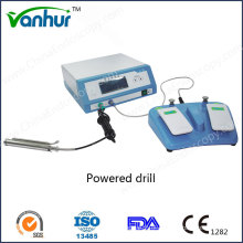 Instrumento de Sinuscopia Whb-1 Broca Alimentada