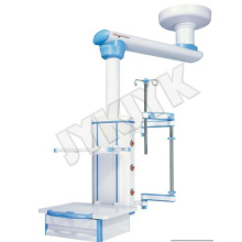 Equipo Médico, Colgante de Endoscopio Médico Hospitalario de Un Solo Brazo