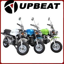 Upbeat Motorcycle 110cc Original Monkey Bike Manufacturer