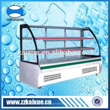 Frigidaire Kühlschrank mit kaltem Geschirr