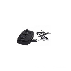 2CH Mini Indoor RC Helicopter