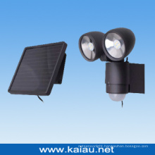 4W SMD LED Solar Security Light