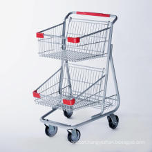Canada Style Shopping Carts