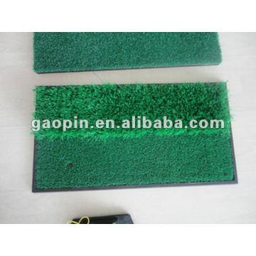 Personal training mat/ golf swing mat/ golf swing pad