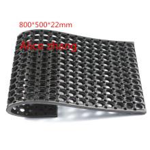Safety Rubber Floor Anti Slip Outdoor Rubber Floor Mat