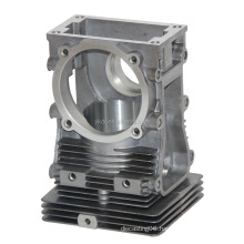 Zhejiang die casting foundry supply Aluminum die casting