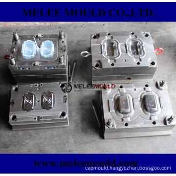 Plastic Mould for Lock Container Box