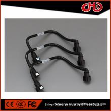 ISF3.8 Diesel Motorteil Kraftstoffeinlassrohr 5273283