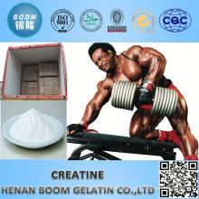 Time honored supplier food additive creatine muscle weight gainer