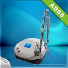 Hot Sale CO2 Fractional Laser Beauty Machine for Tattoo Removal Virginal Tightening with Competetive Price