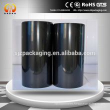 PET black film black color PET film for Musical instrument