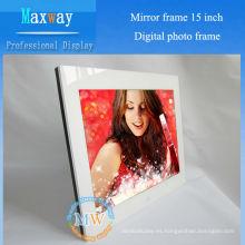 Enamorado de 15 pulgadas digital foto marco pantalla