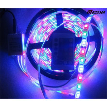 DC12V Music Flexible Addressable RGB LED Strip 3528