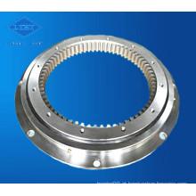 Tipo de flange Engrenagem interna Rolamento de rotação Vlu200414