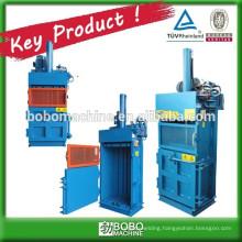 High quality of cardboard press machine for sale