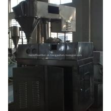Máquinas de granulação de rolos secos