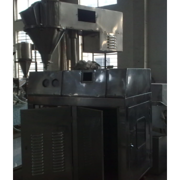 Chemical / mineral / fertilizer dry granule makers