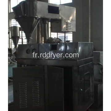 Machines de granulation de rouleau sec