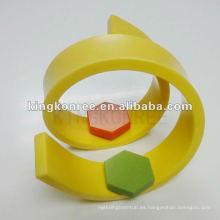 Lámina de piedra de acrílico de 12 mm, superficie sólida de 100 acrílicos, moldes para piedra artificial