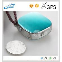 2016 Nuevo y caliente mascotas GPS Tracker
