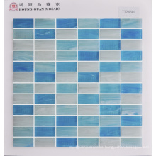 Glass Mosaic for Wall Tile 23*48mm