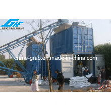 Containerized Mobile Weighing and Bagging Unit (GHE-CST-001-A)