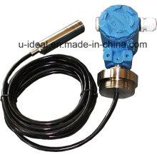 Transmetteur de niveau de capacitance / capteur de niveau capacitif