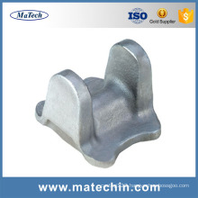 China Customized Aluminum Forgings Process for Machinery Parts