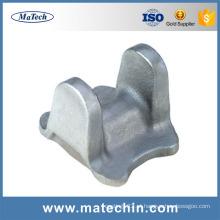 China Forjados de alumínio personalizado processo para peças de máquinas