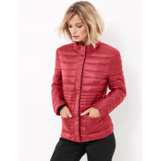 light weight jacket for winter down coat