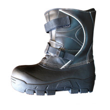 Man′s Motorbike Boots for Winter
