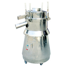 Zs Metallurgy Vibrating Sieve (pharmaceutical vibrating screen)